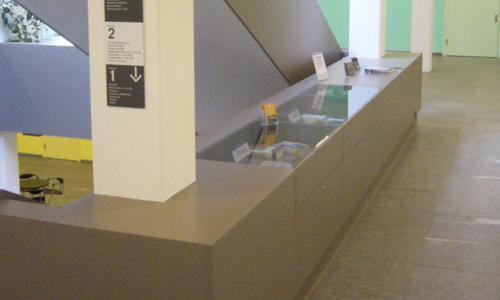Möbel mit nbb-Möbelbauplatten